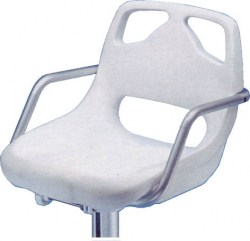 Asiento COMMODORE PLUS